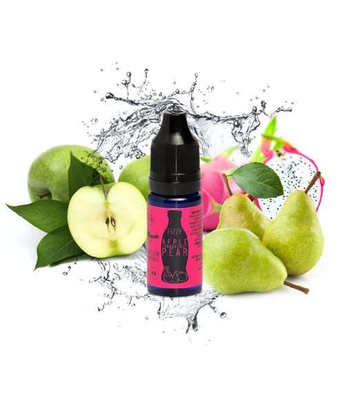 Bilde av Big Mouth Fizzy - Apple Dragonfruit Pear,