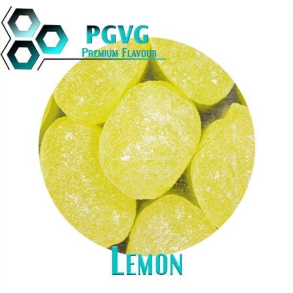 Bilde av PGVG Premium Flavour - Lemon, Aroma