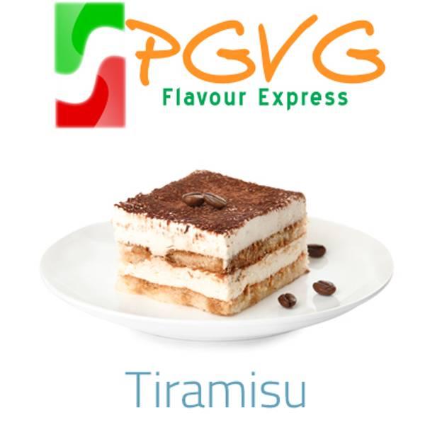 Bilde av PGVG Flavour Express - Tiramisu, Aroma