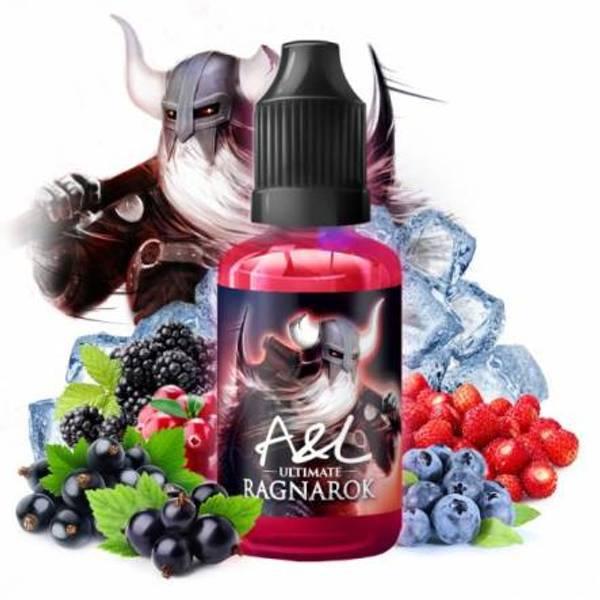 Bilde av Arômes et Liquides - Ragnarok Sweet Edition,