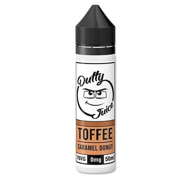 Bilde av Dutty Juice - Toffee Caramel Donut , Ejuice