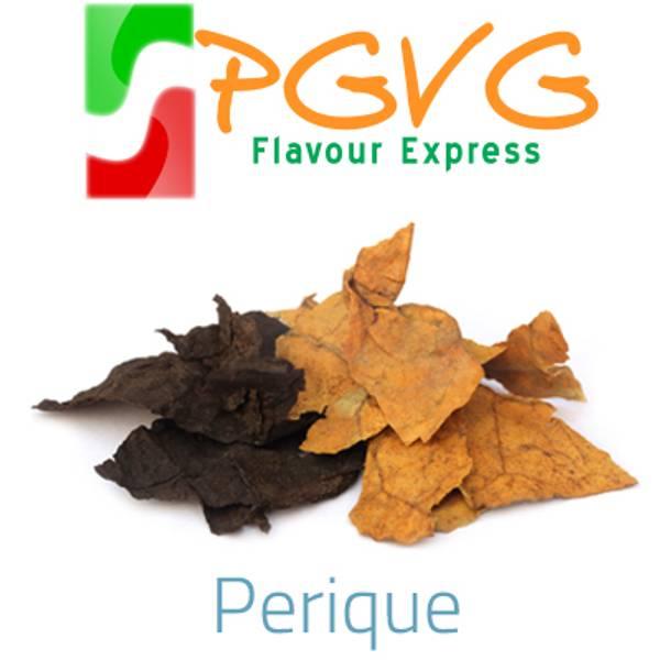 Bilde av PGVG Flavour Express - Perique, Aroma