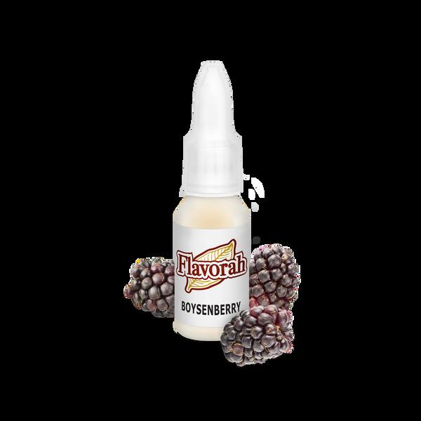 Bilde av Flavorah (FLV) - Boysenberry, Aroma