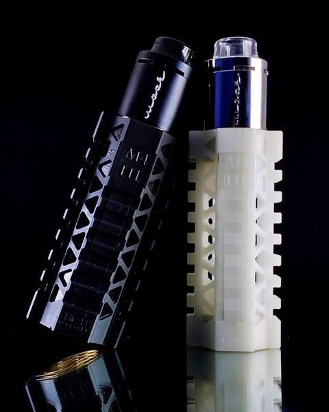 Bilde av MCM Mods M4H1, Mekanisk Mod