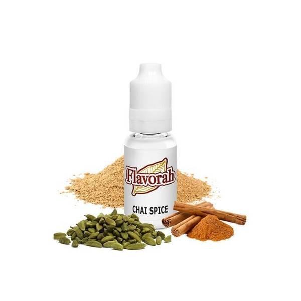 Bilde av  Flavorah (FLV) - Chai Spice, Aroma