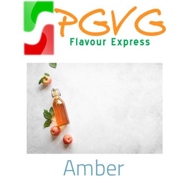 Bilde av PGVG Flavour Express - Amber, Aroma