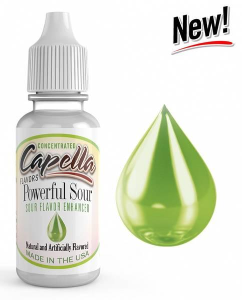 Bilde av Capella (CAP) - Powerful Sour , Aroma
