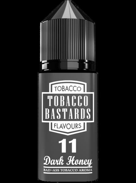 Bilde av Tobacco Bastards No.11 Dark Honey Konsentrat 30ml