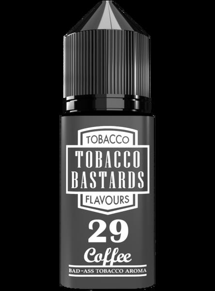 Bilde av Tobacco Bastards No.29 Coffee Konsentrat 30ml