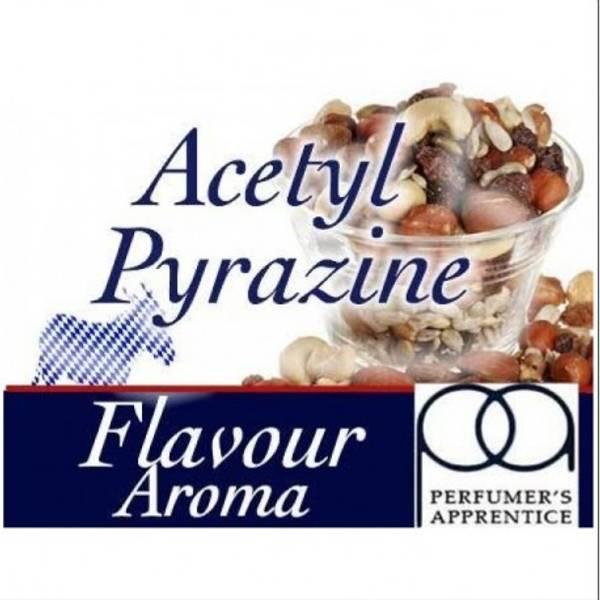 Bilde av TFA - Acetyl Pyrazin 5%, Aroma