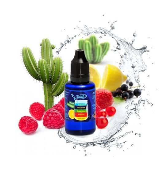 Bilde av Big Mouth - Lemon Juice - Red Berries - Mexican