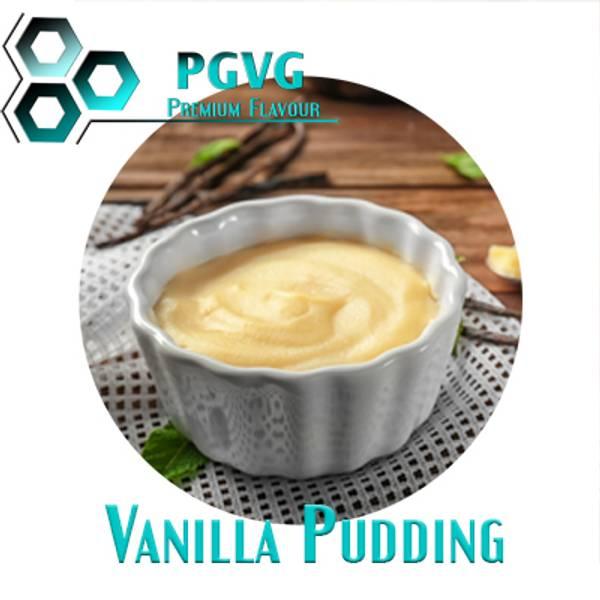 Bilde av PGVG Premium Flavour - Vanilla Pudding, Aroma