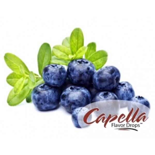 Bilde av Capella (CAP) - Blueberry, Aroma